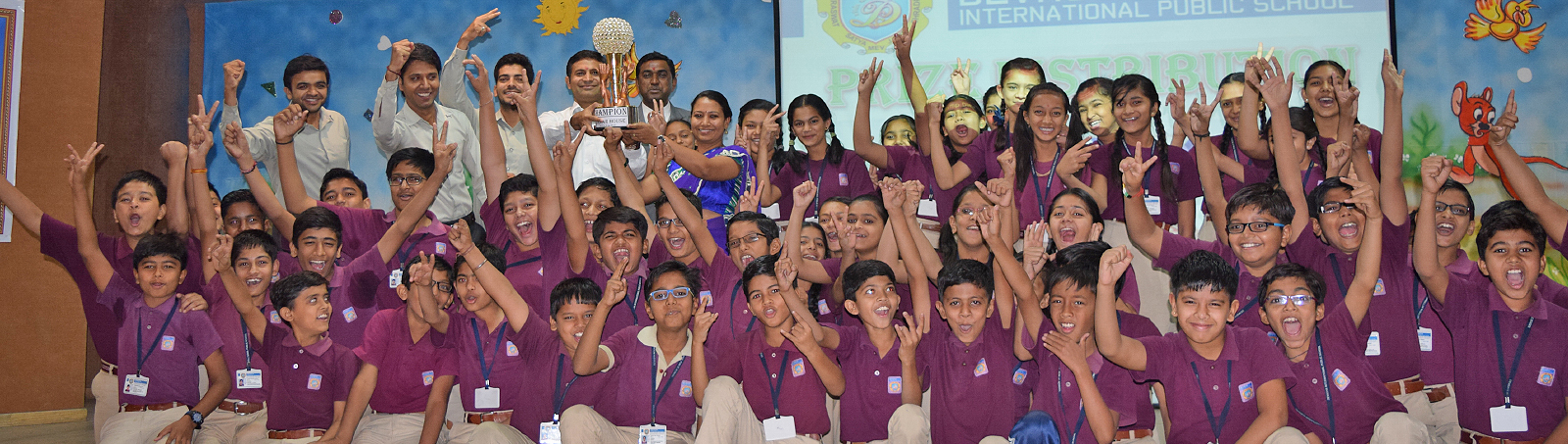 Devasya International Public School