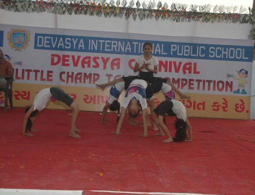 Devassya Carnival